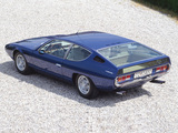 Lamborghini Espada 400 GTE (Series II) 1969–72 images