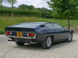 Lamborghini Espada 400 GTE 1972–78 images