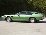 Lamborghini Espada 400 GTE 1972–78 photos