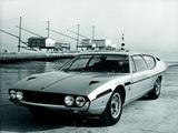 Photos of Lamborghini Espada 400 GT (Series I) 1968–69