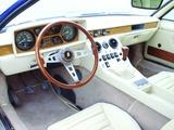 Photos of Lamborghini Espada 400 GTE 1969–72