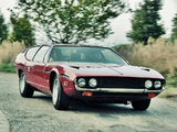 Photos of Lamborghini Espada 400 GTE (Series III) 1972–78