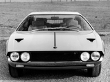 Pictures of Lamborghini Espada 400 GT 1968–69