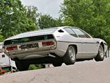 Pictures of Lamborghini Espada 400 GTE 1969–72