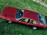 Pictures of Lamborghini Espada 400 GTE 1972–78