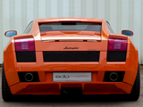 Images of Edo Competition Lamborghini Gallardo 2005–08