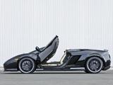 Images of Hamann Lamborghini Gallardo Spyder 2006