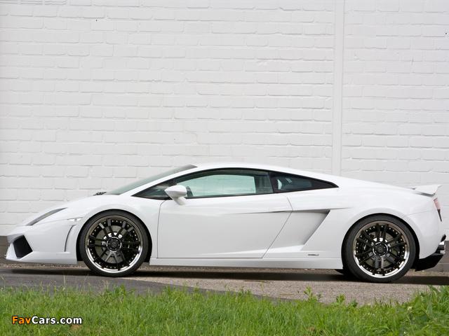 Images of IMSA Lamborghini Gallardo LP560-4 2008 (640 x 480)