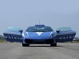 Images of Lamborghini Gallardo LP 560-4 Polizia 2008–12