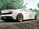 Images of IMSA Lamborghini Gallardo LP560-4 2008