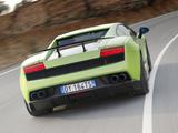Images of Lamborghini Gallardo LP 570-4 Superleggera 2010–12