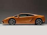 Images of Lamborghini Gallardo LP 550-2 2010–13