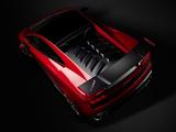 Images of Lamborghini Gallardo LP 570-4 Super Trofeo Stradale 2011–12