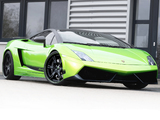 Images of Wheelsandmore Lamborghini Gallardo LP620-4 Superleggera 2012
