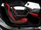Images of Lamborghini Gallardo LP 570-4 Squadra Corse 2013