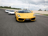 Images of Lamborghini Gallardo