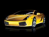 Lamborghini Gallardo 2003–08 images