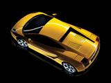 Lamborghini Gallardo 2003–08 photos