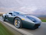 Lamborghini Gallardo 2003–08 wallpapers