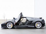 Hamann Lamborghini Gallardo 2004–08 images