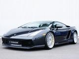 Hamann Lamborghini Gallardo 2004–08 pictures