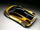 Lamborghini Gallardo SE 2005 photos