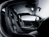 Lamborghini Gallardo Superleggera 2007–08 images