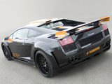 Hamann Lamborghini Gallardo Victory 2007–08 photos