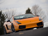 Lamborghini Gallardo Superleggera US-spec 2007–08 photos