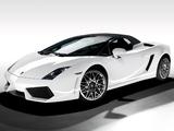 Lamborghini Gallardo LP560-4 Spyder 2008 images