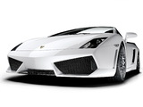 Lamborghini Gallardo LP 560-4 2008–12 photos