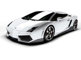Lamborghini Gallardo LP560 by Jeremie Paret 2008 photos