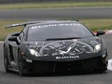 Lamborghini Gallardo LP 560-4 Super Trofeo 2009 pictures