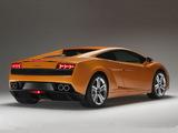 Lamborghini Gallardo LP 550-2 2010–13 pictures