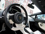 Anderson Germany Lamborghini Gallardo LP550-2 Valentino Balboni 2010 pictures