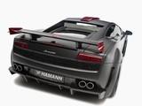 Hamann Lamborghini Gallardo LP560-4 Victory II 2010 pictures