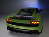 Lamborghini Gallardo LP 570-4 Superleggera 2010–12 wallpapers