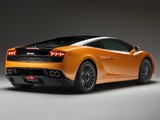 Lamborghini Gallardo LP 560-4 Bicolore 2011–12 images
