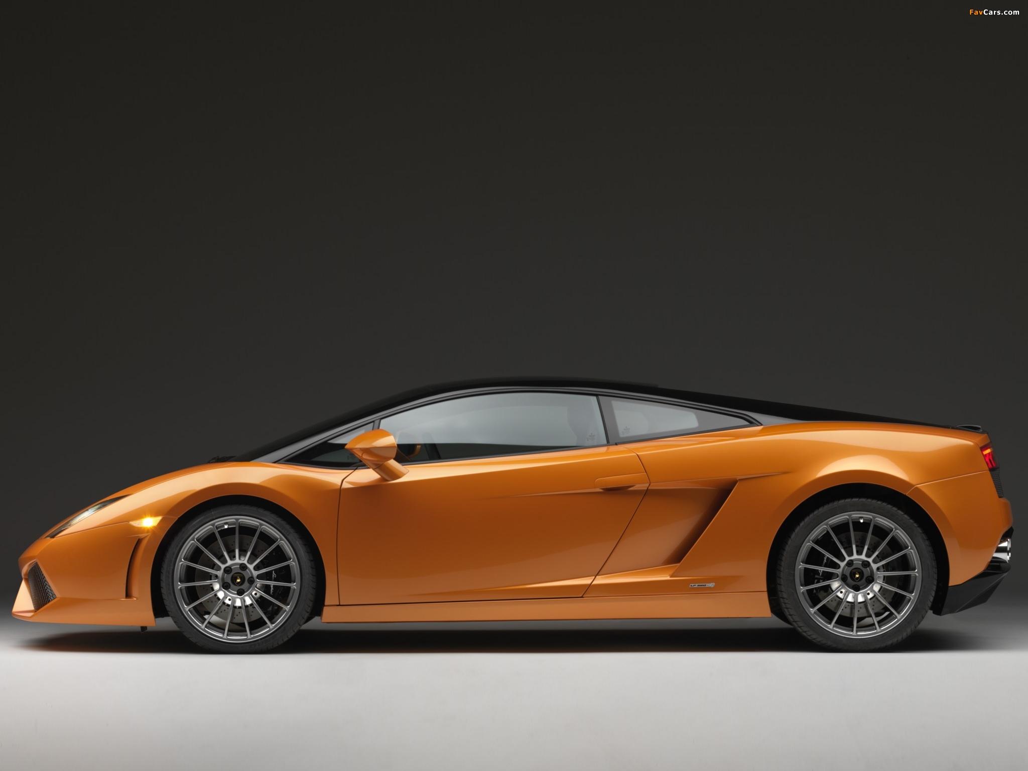 Lamborghini Gallardo LP 560-4 Bicolore 2011–12 pictures (2048 x 1536)