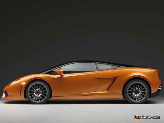 Lamborghini Gallardo LP 560-4 Bicolore 2011–12 pictures (640 x 480)