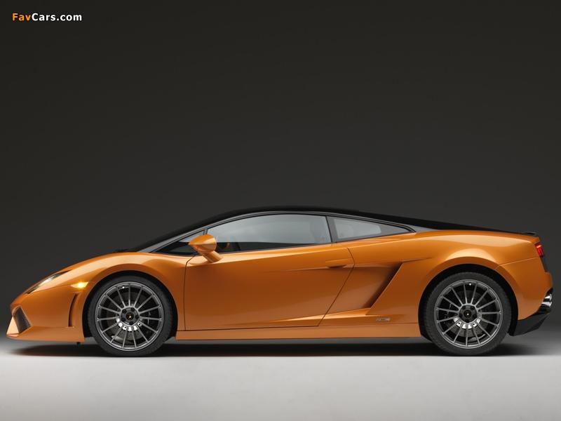 Lamborghini Gallardo LP 560-4 Bicolore 2011–12 pictures (800 x 600)