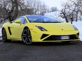 Lamborghini Gallardo LP 560-4 2012–13 images
