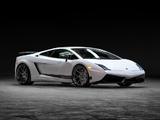 Vorsteiner Lamborghini Gallardo Superleggera 2012 wallpapers