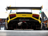 Lamborghini Gallardo LP 570-4 Super Trofeo 2013 images