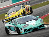 Lamborghini Gallardo LP 570-4 Super Trofeo 2013 pictures