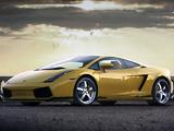 A&L Racing Lamborghini Gallardo images