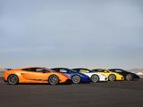 Lamborghini Gallardo photos