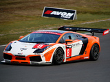 Photos of Lamborghini Gallardo GT3 2006–09