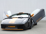 Photos of Hamann Lamborghini Gallardo Victory 2007–08