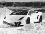Photos of Lamborghini Gallardo LP 560-4 2008–12